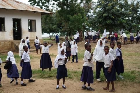 Pongwe Primary School